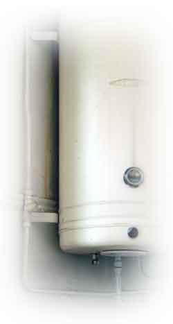 24 Hrs Electric Water Heater Tanks Repair Services